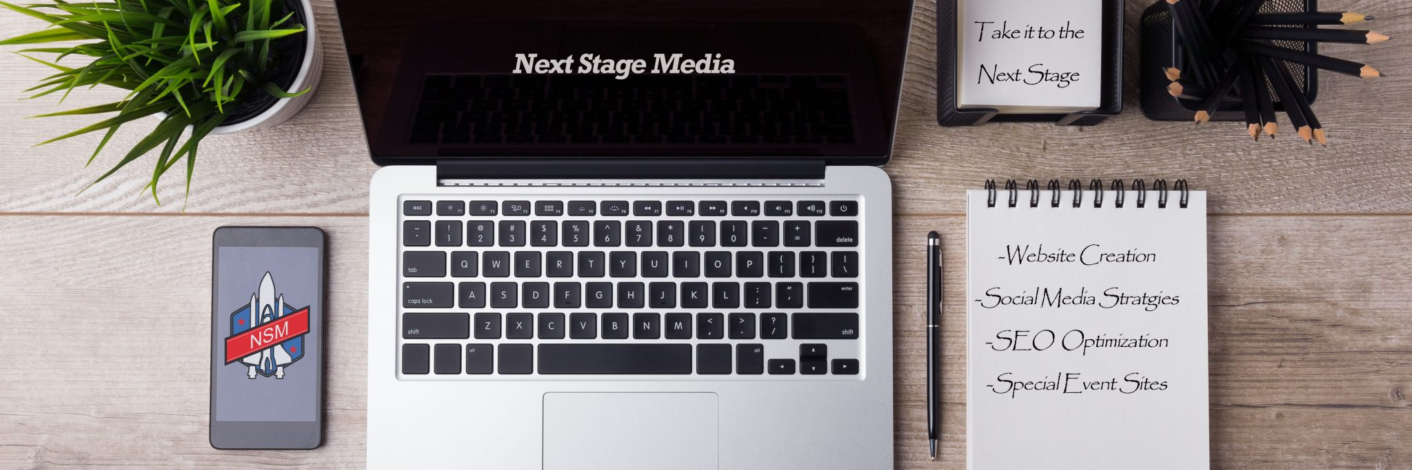 Next Stage Media